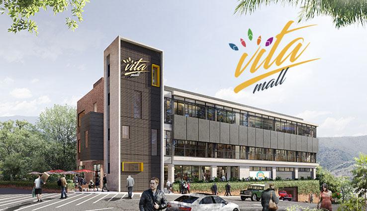 Vita Mall